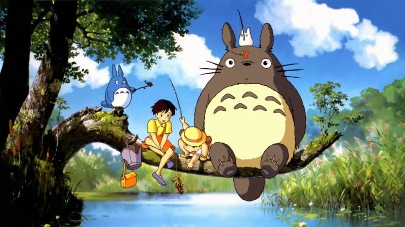 HBO Max scores all of 21 Studio Ghibli films