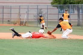 A decent balance set for PHSC baseball season