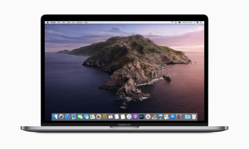 Apple's: 'macOS Catalina 10.15.2' update fixes Mail, Photos bugs