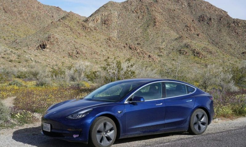 Tesla will begin charging a month to month expense for 'Premium' information use