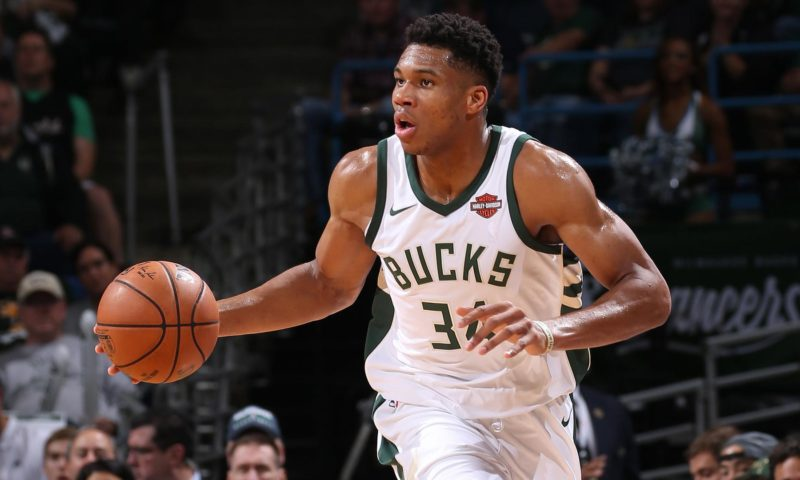 Milwaukee Bucks beat Kings notwithstanding quiet night from NBA MVP Giannis Antetokounmpo