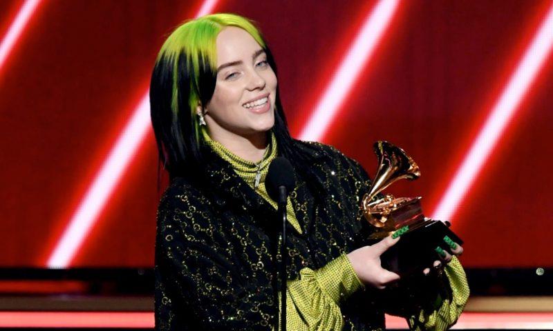 Billie Eilish will perform at the current year's Oscars Academy Awards