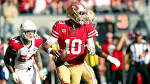 Colin Cowherd defends Jimmy Garoppolo, urges pundits to 'watch the games,' picks 49ers to win Super Bowl LIV