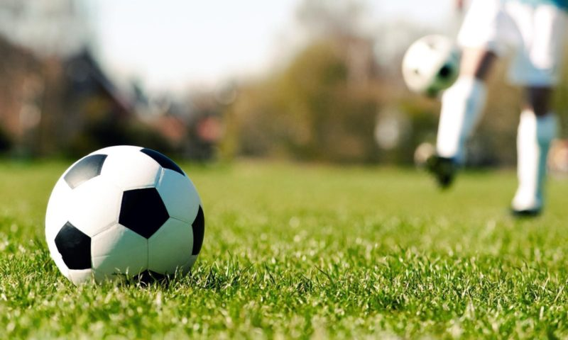 Coronavirus: Player at Italian third level is first European footballer analyzed