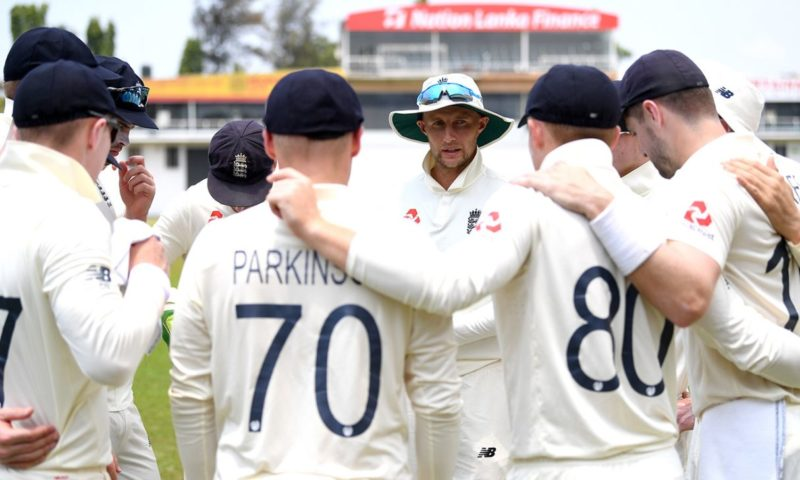 Stuart Broad backs 'tough but necessary' decision to get back home from Sri Lanka over COVID-19 fears