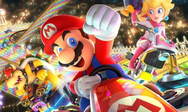 Nintendo can turn on your mobile game development, suggest report